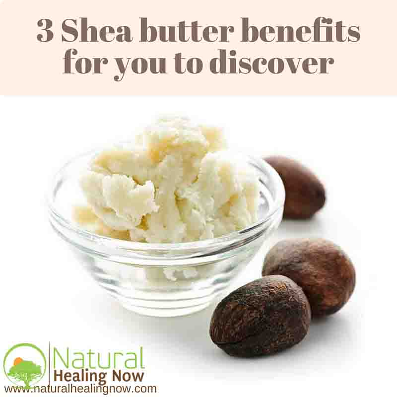 Shea butter benefits you need to know