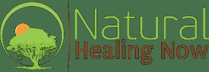 Natural Healing Now Logo