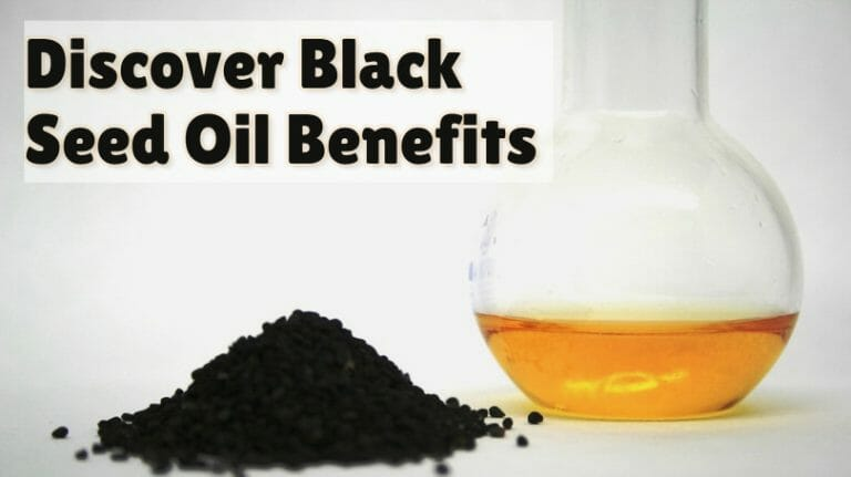 Discover the Benefits About Black Seed Oil