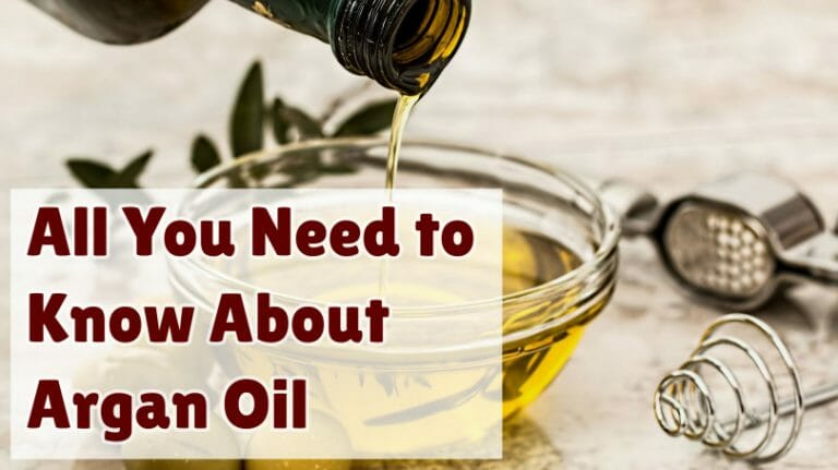 All You Need to Know About Argan Oil